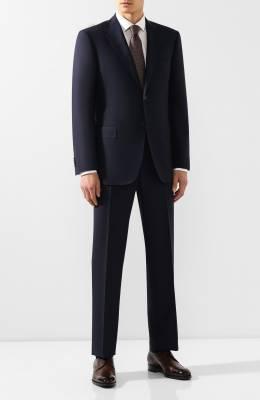 Шерстяной костюм Corneliani 847315L9817321/00
