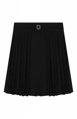 Плиссированная юбка Aletta AF999342NLL/9A-16A