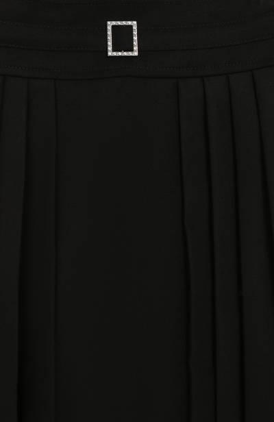 Плиссированная юбка Aletta AF999342NLL/4A-8A - 3