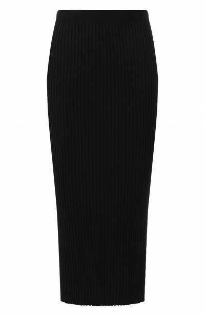 Шерстяная юбка Mrz FW19-0008 - 1