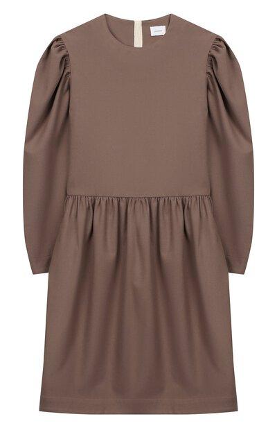 Платье из вискозы Unlabel AIRI-2/16-IN108/12A-16A - 1