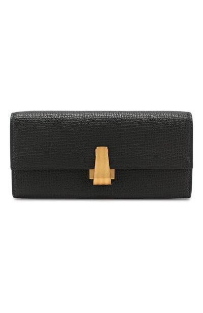 Кожаный кошелек Bottega Veneta 576638/VMA02 - 1