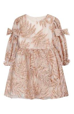 Платье David Charles 721