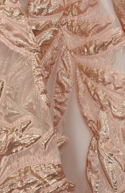 Платье David Charles 721 - 3