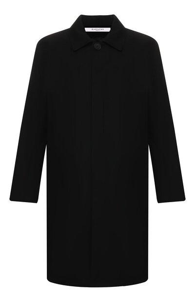 Шерстяное пальто Givenchy BM00CJ124N - 1