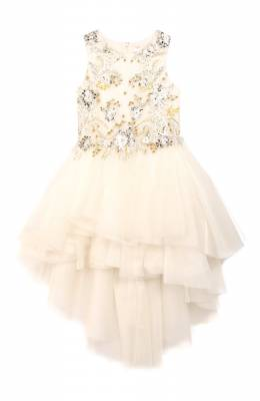 Платье Mischka Aoki FW19321/10-12