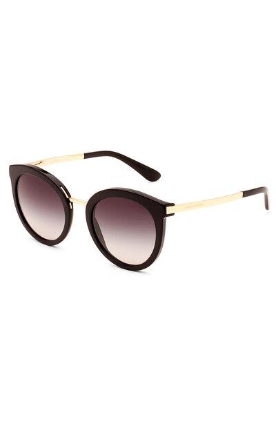 Солнцезащитные очки Dolce&Gabbana 4268-501/8G - 2