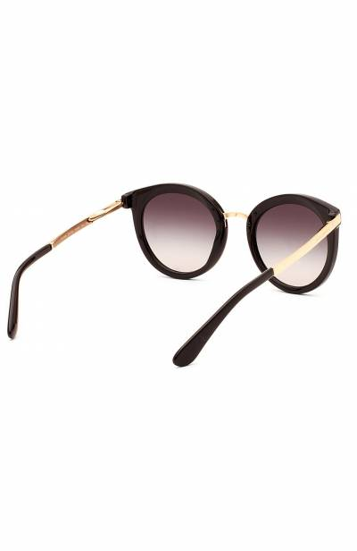 Солнцезащитные очки Dolce&Gabbana 4268-501/8G - 3
