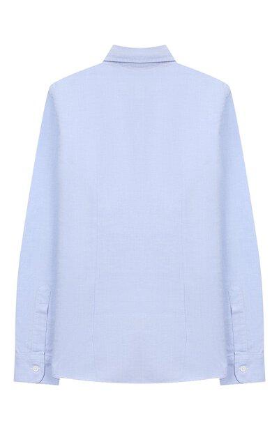 Хлопковая рубашка Dal Lago DL08/8703/13-16 - 2