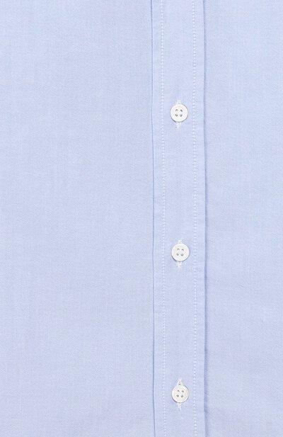 Хлопковая рубашка Dal Lago DL08/8703/13-16 - 3