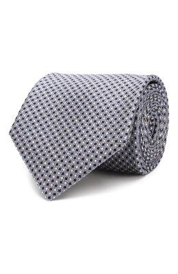 Шелковый галстук Brioni 062I00/P840M