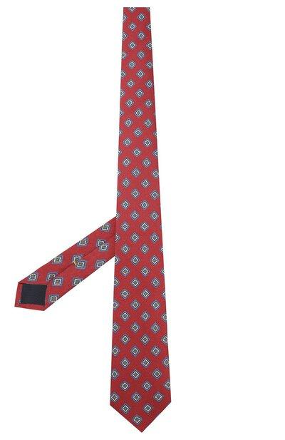 Шелковый галстук Eton A000 31856 - 2