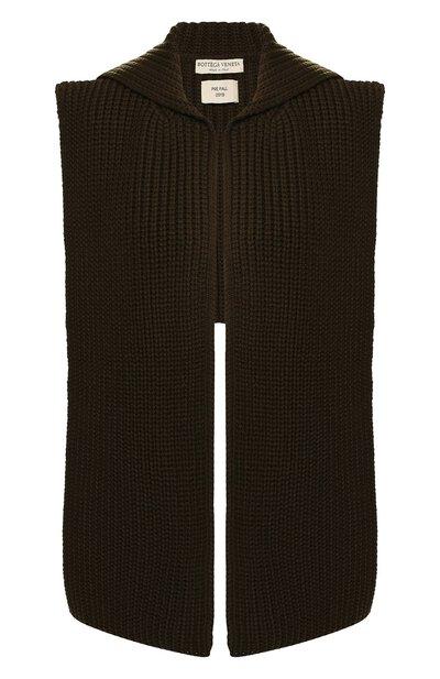 Кашемировый шарф Bottega Veneta 576690/3V201 - 1