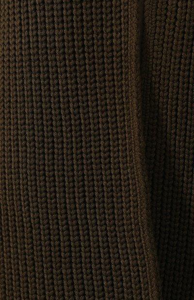 Кашемировый шарф Bottega Veneta 576690/3V201 - 5