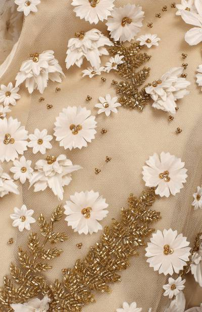 Платье Mischka Aoki FW19250/10-12 - 3