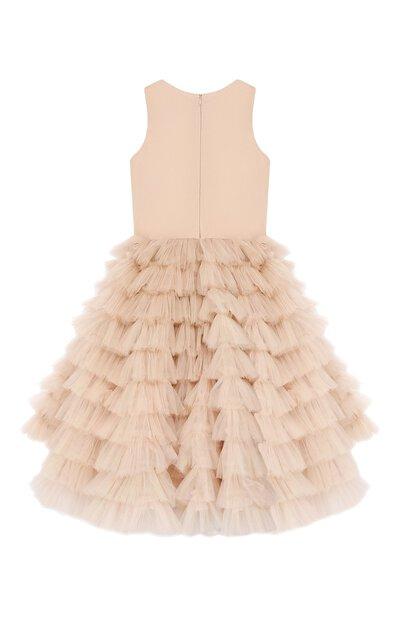 Платье Mischka Aoki FW19125/6-8 - 2