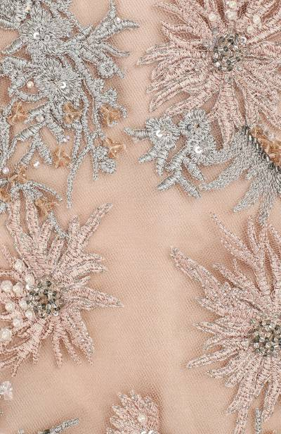 Платье Mischka Aoki FW19125/6-8 - 3