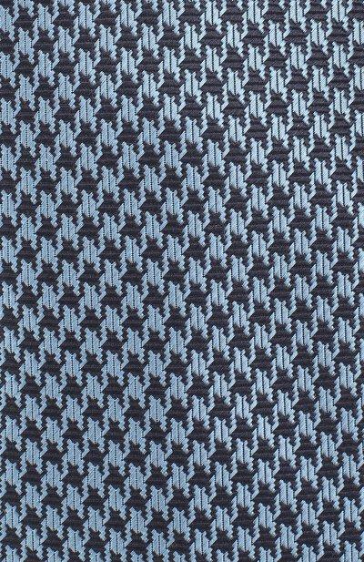 Шелковый галстук Brioni 062I00/08492 - 3