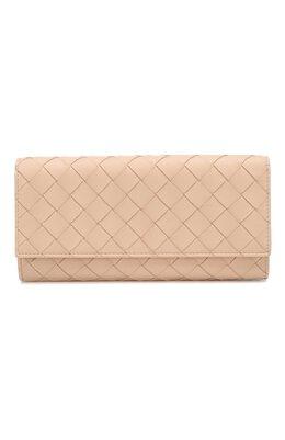 Кожаный кошелек Bottega Veneta 591685/V00BM