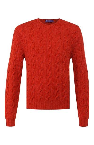 Кашемировый свитер Ralph Lauren P44/SP068/WF417 - 1
