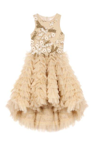 Платье Mischka Aoki FW19270/10-12 - 1