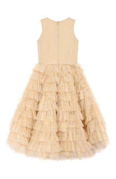 Платье Mischka Aoki FW19270/10-12 - 2