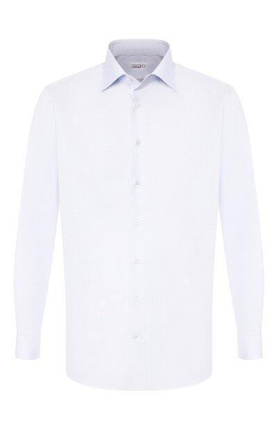 Хлопковая сорочка Zilli MFS-MERCU-04220/RZ01 - 1