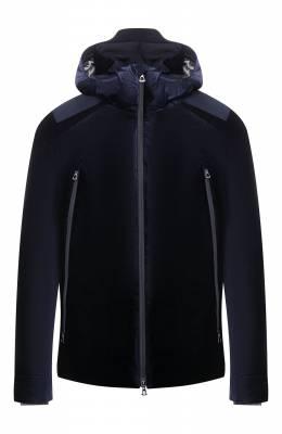 Лыжная куртка Giorgio Armani 3GSG2A/SN91Z
