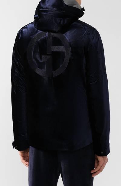 Лыжная куртка Giorgio Armani 3GSG2A/SN91Z - 4