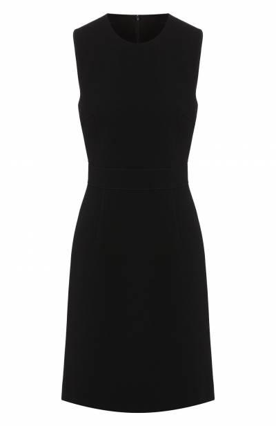 Шерстяное платье Emilio Pucci 9URG05/9U611 - 1