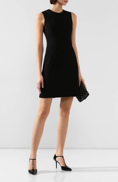 Шерстяное платье Emilio Pucci 9URG05/9U611 - 2