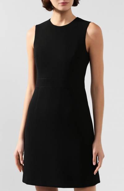 Шерстяное платье Emilio Pucci 9URG05/9U611 - 3