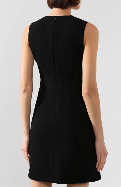 Шерстяное платье Emilio Pucci 9URG05/9U611 - 4