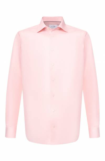 Хлопковая сорочка Eton 3546 79311 - 1