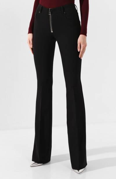 Шерстяные брюки Tom Ford PAW258-FAX431 - 3