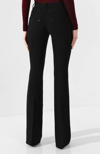Шерстяные брюки Tom Ford PAW258-FAX431 - 4