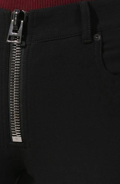 Шерстяные брюки Tom Ford PAW258-FAX431 - 5
