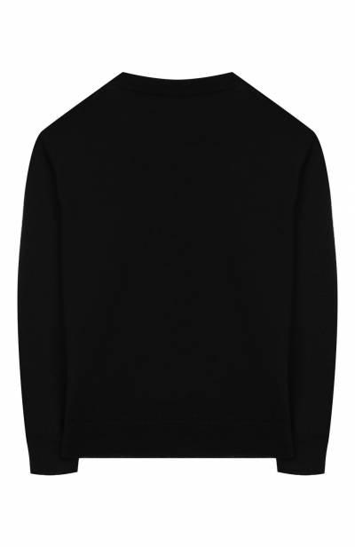Шерстяной пуловер Dolce&Gabbana L4KW31/JAV0D/8-14 - 2