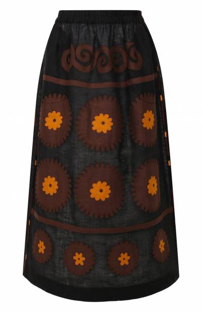 Льняная юбка Vita Kin SKT-0012/SIM-1 - 1