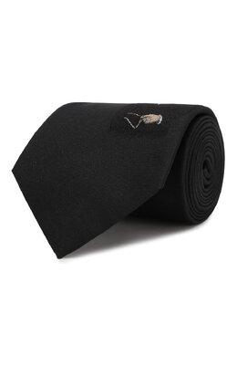 Шелковый галстук Ralph Lauren 791742659