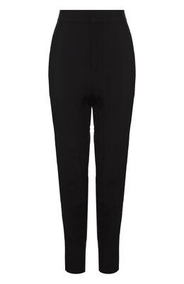 Укороченные брюки прямого кроя с завышенной талией Chloe 16HPA15/16H237