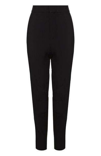 Укороченные брюки прямого кроя с завышенной талией Chloe 16HPA15/16H237 - 1