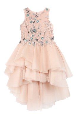 Платье Mischka Aoki FW19171P/10-12