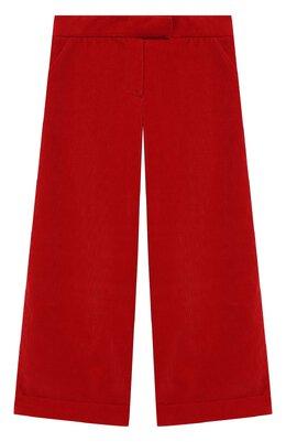 Хлопковые брюки Dal Lago R208/8740/7-12
