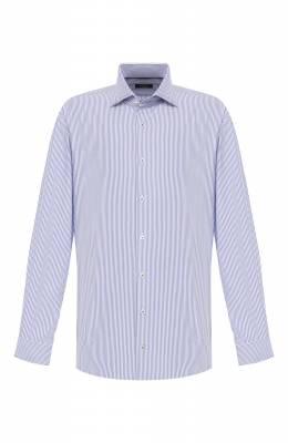 Хлопковая сорочка Van Laack TIVARA2-PTF/161844