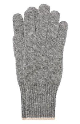 Кашемировые перчатки Brunello Cucinelli M2293118