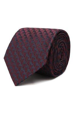 Шелковый галстук Eton A000 31851