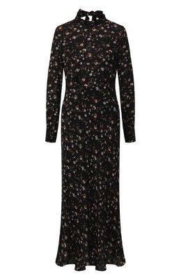 Платье из вискозы Iro WM33CASUAL
