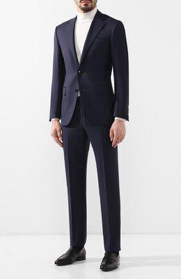 Шерстяной костюм Corneliani 837268-9117087/92 Q1