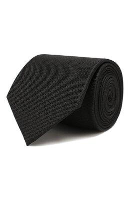 Шелковый галстук Eton A000 31817